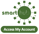 SmartHub Access My Account logo