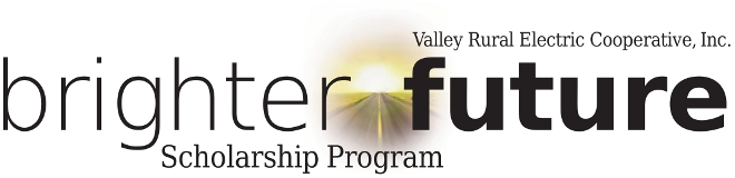 Brighter Future Scholarship Program